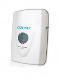 Ozone Mix 1. Kopplas direkt till vattenkranen.